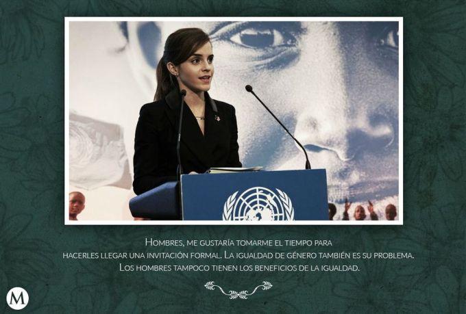 EMMA WATSON EN LA ONU 5