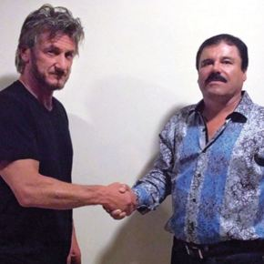 La re-captura del Chapo ¿Que misión se cumplió? ¿la tercera es lavencida?