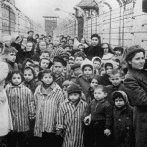 27 de enero: Dia Internacional de Conmemoración en Memoria de las Víctimas delHolocausto