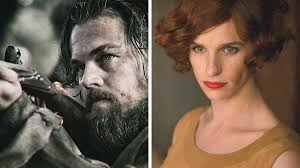 REVENANT VS DANISH GIRL