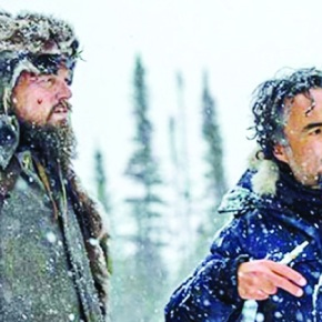 "Datos curiosos de ""The Revenant"""