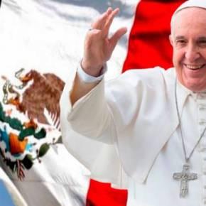 Llega Francisco I a mi país y como es costumbre causacontroversia