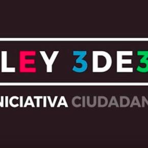 ¿Qué es la #Ley3de3? ¡Firma y se parte de la historia de tupaís!