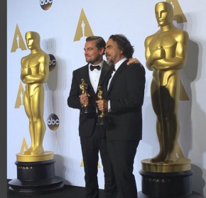 ¡Noche de Oscares para México! (Y paraLeo)