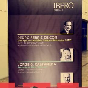 Pedro Ferriz en su idea por buscar la presidencia ¿dividiría más a laoposición?