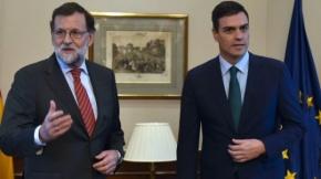 España esta sin Presidente, ¿cómo? ¿por qué? ¿Y ahoraqué?