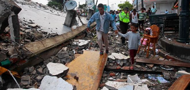 ecuador terremoto 5