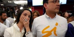 El porque del NO deColombia