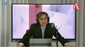 El regreso de Aristegui; el nuevo capítulo en la lucha por la libertad deexpresión