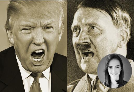 hitler-vs-trump