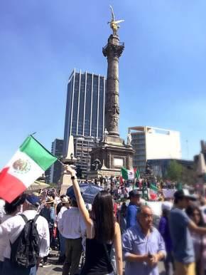 Vibró México y vibreyo