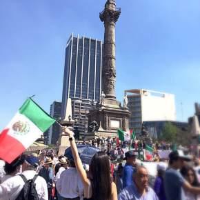 Vibró México y vibréyo